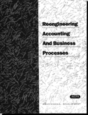 Reengineering Accounting and Business Processes